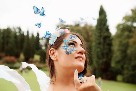 Magiche farfalle