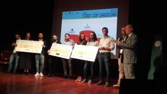 """Start Cup Sardegna: vince l'apparecchio ortodontico magnetico """"MAGA"""""""