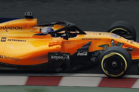 Coca Cola nuovo sponsor McLaren – Formula 1 – Motorsport