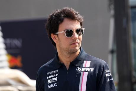 Ufficiale: Perez resterà in Force India nel 2019 – Formula 1 – Motorsport