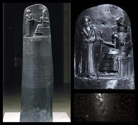 codice Hammurabi