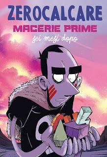 Macerie prime / Zerocalcare