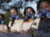 """Comitato quartiere """"millevoi ardeatina"""", «basta roghi illegali roma sud, vogliamo essere liberi respirare!»"""