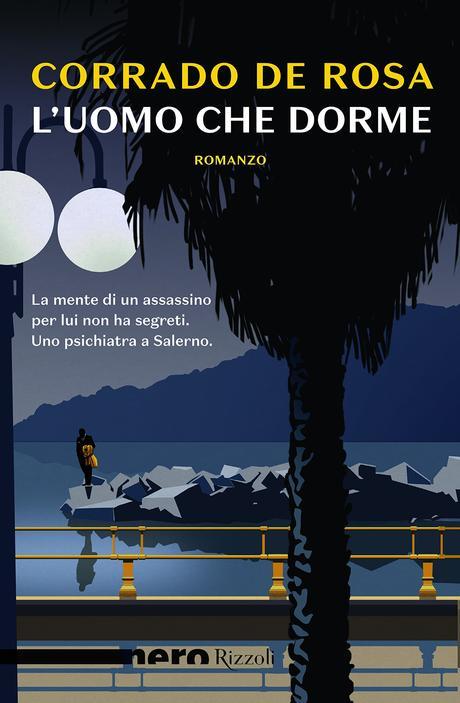 L'uomo che dorme – Corrado De Rosa