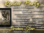 """Review Party: """"Broken Star"""" Alessandra Angelini"""