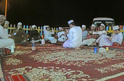Oman 1 - L'Oman di Casa Oman