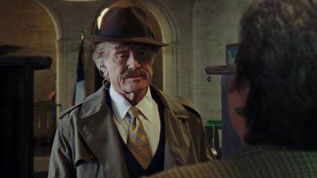 Festa del Cinema di Roma: The Old Man & The Gun, Robert Redford è un infallibile rapinatore nel suo ultimo film come attore