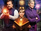 Festa Cinema Roma: mistero della casa tempo, nuovo fantasy Roth presentato nella selezione ufficiale