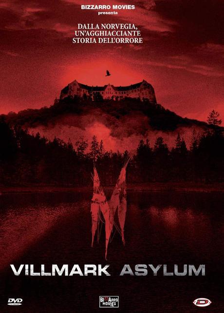 Dimore maledette, misteriose presenze e omicidi con Villmark asylum e Ghosthunters