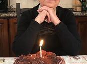 Torta cioccolato compleanno mammazan