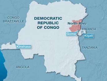 RdC:nel Kivu ieri uccise dai ribelli 13 persone e rapiti almeno 10 bambini