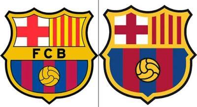 Il Barcellona rimanda la decisione sul cambio dello stemma dopo le critiche dei tifosi