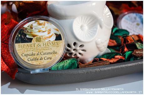 cupcake caramello-heart-home