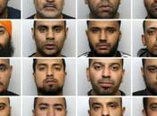 L'elite liberale inglese ancora diniego rispetto alle gang musulmane stupratori
