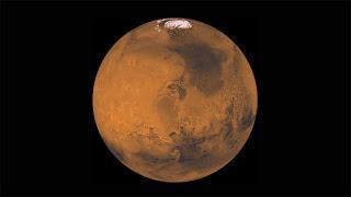 Marte, nell'acqua scoperta sul Pianeta Rosso c'è ossigeno per sostenere la vita