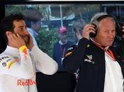 Marko, stoccata Ricciardo Formula Motorsport