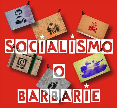 Sulle elezioni in Brasile e la necessità contemporanea del socialismo
