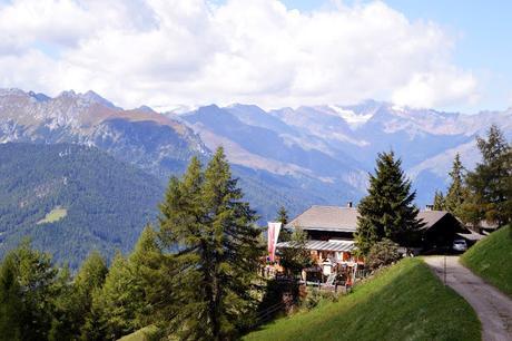 Scoprire la Val di Vizze, la valle segreta di Vipiteno ...