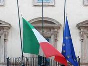 L'Italia sola ring manovra messo prima volta nella storia della saremo giudicati direttissima