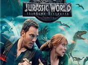 """Universal Pictures Italia: """"Jurassic World Regno distrutto"""" Prima Notte Giudizio"""""""