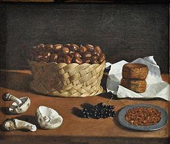 Le castagne in cucina, nell'arte e nella cultura