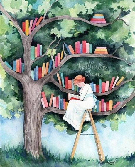 Il lieto fine che finì: le scrittrici tra romanzi e realtà