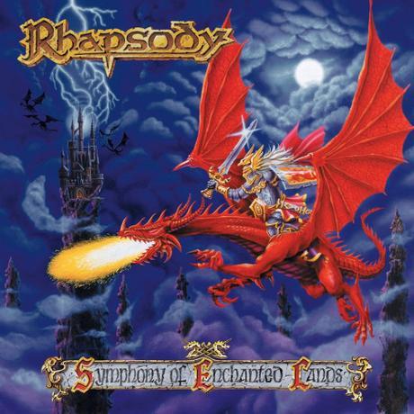 Avere vent'anni: RHAPSODY – Symphony of Enchanted Lands