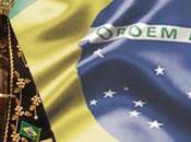 Nossa Senhora Aparecida, patrona Brasile