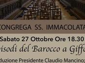 Episodi Barocco Giffoni