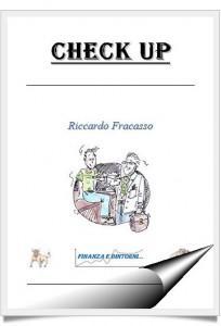 Check up: nuova pubblicazione