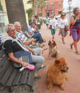 scorci da Laigueglia e Albenga