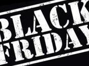 Black Friday line