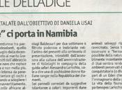 """""""Quando terra chiama"""" presentato anteprima Trentino. L'articolo Vita Trentina"""