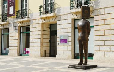 Lisbona // Luoghi, libri e letteratura