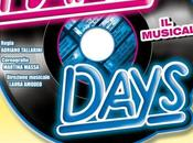 Happy Days musical Saltafoss Rozzano (Milano)