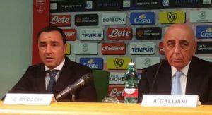 """ESCLUSIV-AA, Prandelli: """"Bene Brocchi al Monza. Cassano diventerà un grande ds"""""""
