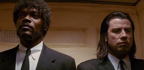 Stasera in tv su Spike tv alle 21,30 Pulp Fiction di Quentin Tarantino
