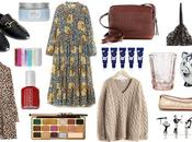 Shopping Collage: lista desideri autunnali