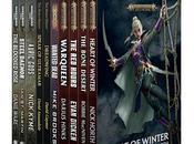 Black Library: tempi oscuri alla nuova Novella Series