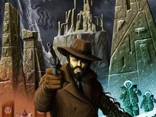 Scattata campagna Kickstarter Chronicle Innsmouth: Mountains Madness