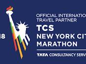 diretta streaming della Maratona York