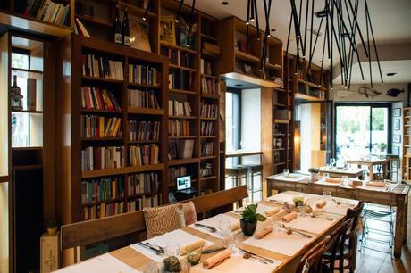 Celeste, il nuovo fish bar di Settembrini parte alla grande con Susanna Sipione