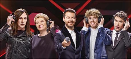 #XF12, secondo live show in diretta su Sky Uno con i successi del 2018