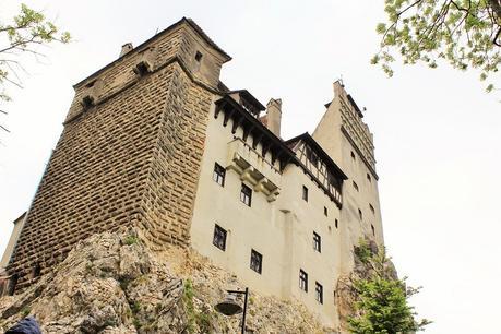 Il castello di Bran: quando la fantasia attrae più della realtà.