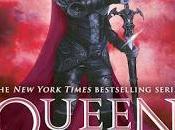 Recensione: Queen Shadows Sarah Maas