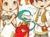Little Dragons Cafe arrivare