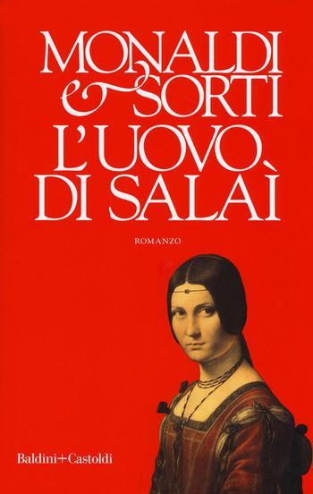 Recensione di L'uovo di Salaì di Rita Monaldi e Francesco Sorti