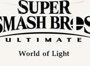 Super Smash Bros. Ultimate, Stella della Speranza nuova modalità avventura Notizia
