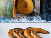 Zucca Agrodolce alla Siciliana