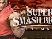 Smash Bros. Ultimate: nuova poterà altri personaggi